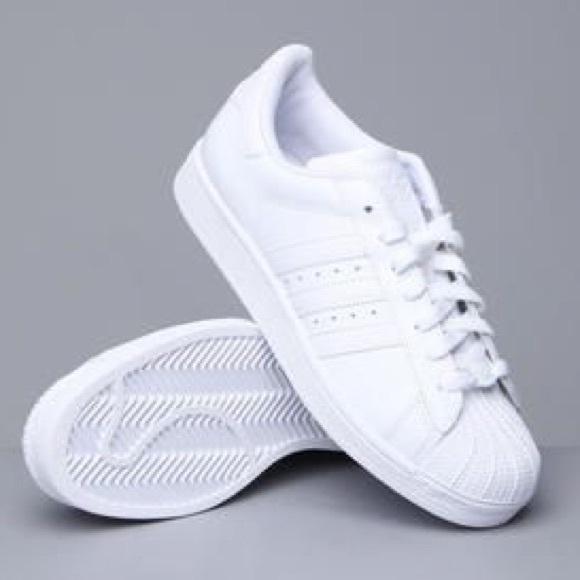 Le Adidas Brand New 65 Classic Superstar Scarpa 65 New Poshmark 82e1ec